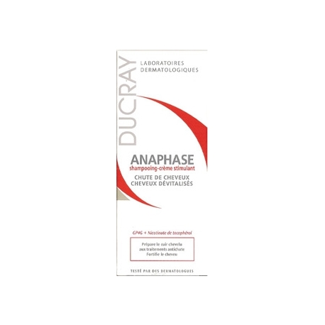 ANAPHASE DUCRAY