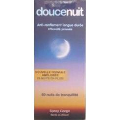 DOUCENUIT GORGE
