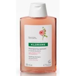 KLORANE CAPILLAIRE shampoing à la pivoine