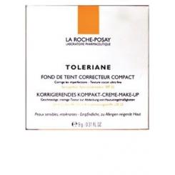 TOLERIANE TEINT COMPACT ROCHE POSAY n°13