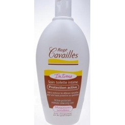 INTIME SOIN TOILETTE PROTECTION ACTIVE ROGE CAVAILLES