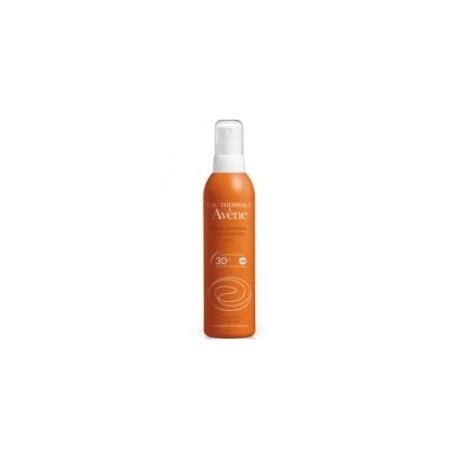 AVENE Solaire 30 SPF spray