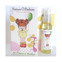 Nature ô Parfum-Brume d'Oreiller Princesse Dorbien Fleur d'oranger
