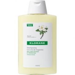 Klorane Shampooing cire de Magnolia