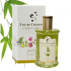 EAU DE COLOGNE GALIEN THE VERT 200 ML