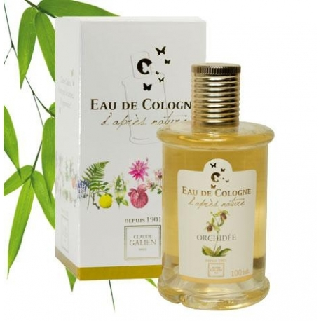 EAU DE COLOGNE GALIEN ORCHIDEE 200 ML