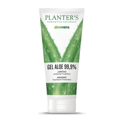 PLANTER'S ALOE VERA GEL 99.9% 50ML