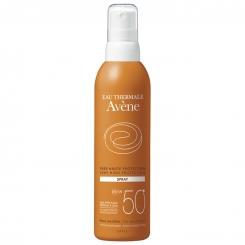 Avène spray très haute protection SPF50+