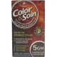COLOR & SOIN COLORATION CHÂTAIN CLAIR CAPPUCCINO 5GM