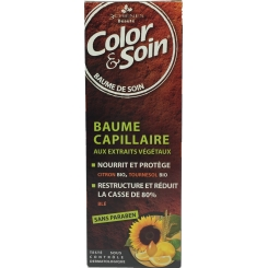 COLOR & SOIN BAUME DE SOIN
