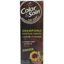 COLOR & SOIN SHAMPOING CHEVEUX FONCES
