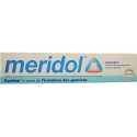 MERIDOL DENTIFRICE GENCIVES IRRITEES
