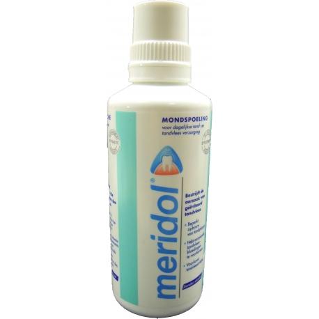 MERIDOL BAIN DE BOUCHE