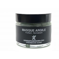 LP.C MASQUE ARGILE