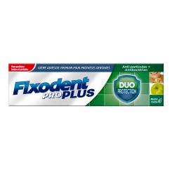FIXODENT PRO PLUS DUO PROTECTION