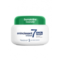 SOMATOLINE COSMETIC  AMINCISSANT 7 NUITS INTENSIF