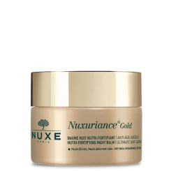 NUXE NUXURIANCE GOLD BAUME NUIT