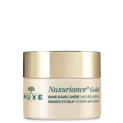 NUXE NUXURIANCE GOLD BAUME REGARD
