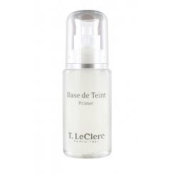 T.LECLERC BASE DE TEINT