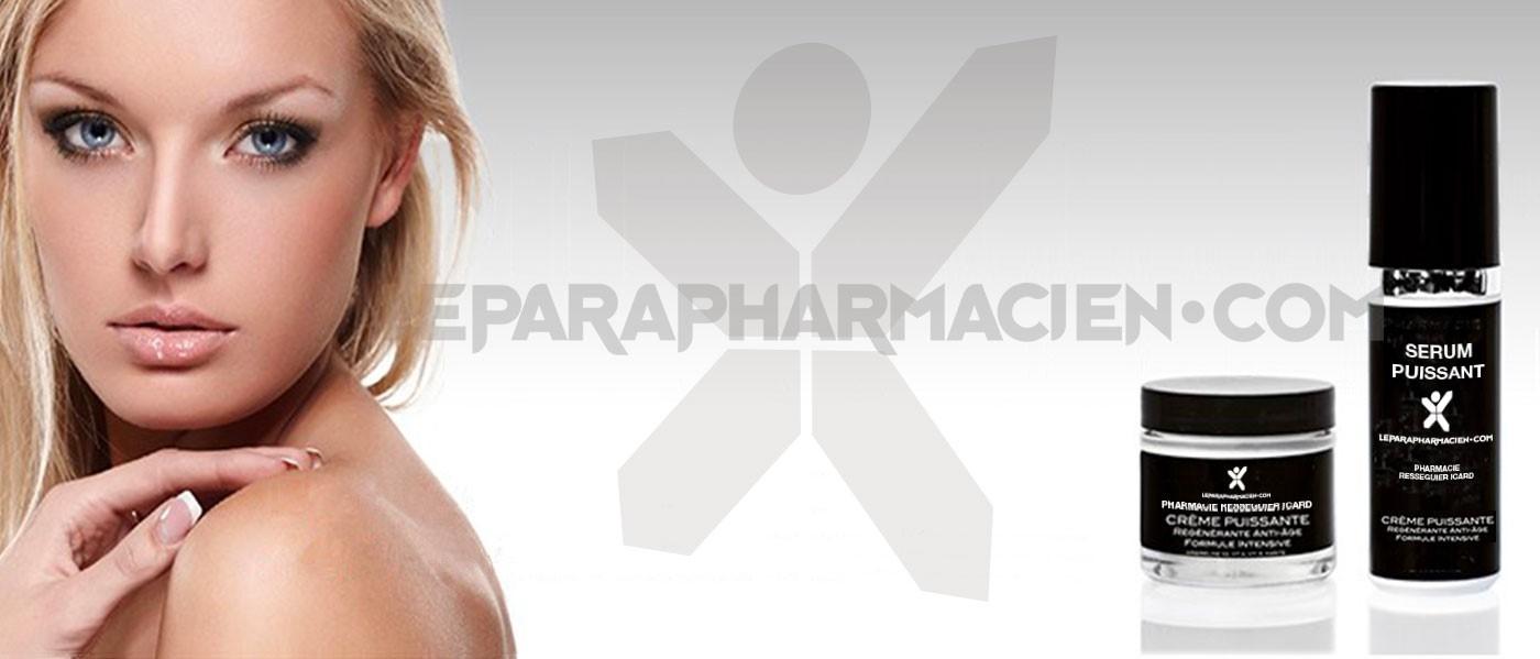 Découvrez la gamme LeParapharmacien.Com